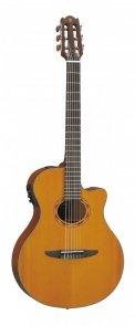 YAMAHA NTX 700 C Gitara elektro-klasyczna