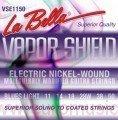 LaBella VAPOR SHIELD 11-50 Struny do gitary elektrycznej