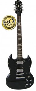 Epiphone G 400 EB gitara elektryczna