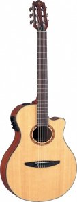 YAMAHA NTX 700 Gitara elektroklasyczna