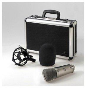 BEHRINGER B-2 Pro Mikrofon pojemnościowy