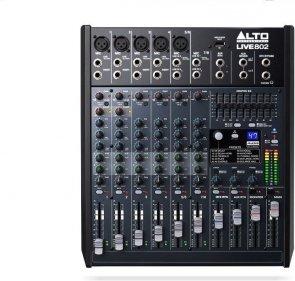 Alto Professional Live 802 mikser