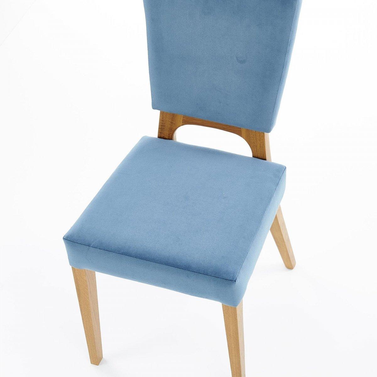 Krzesło WENANTY dąb miodowymorski | Sklep meblowy MOBLER