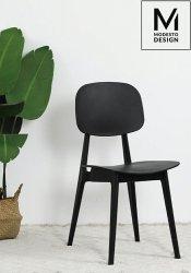 Krzesło ANDY czarne