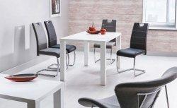 Stół MONTEGO 120x80 biały