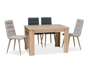 Stół AVIS dąb sonoma