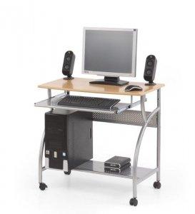 Biurko komuterowe szkolne do laptopa B6
