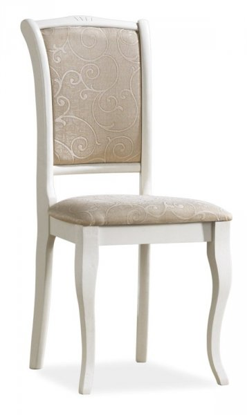 Krzesło OP-SC2 biały