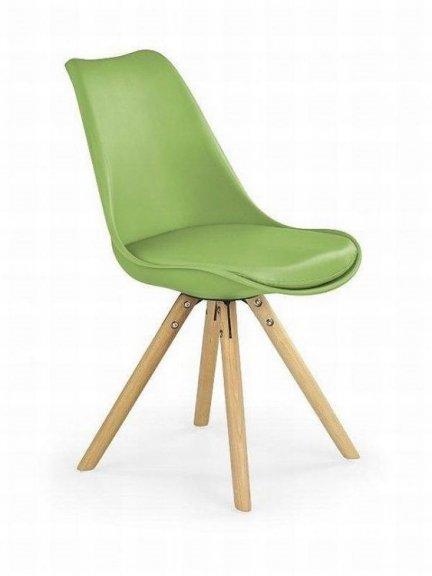 Krzesło K201 zielony