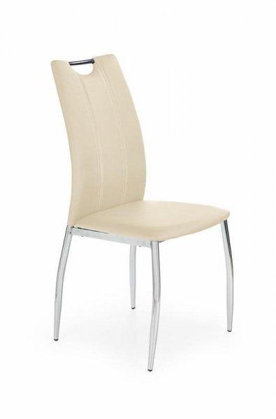 Krzesło K187 beżowy