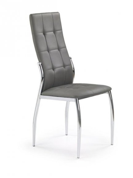 Krzesło K209 popielaty