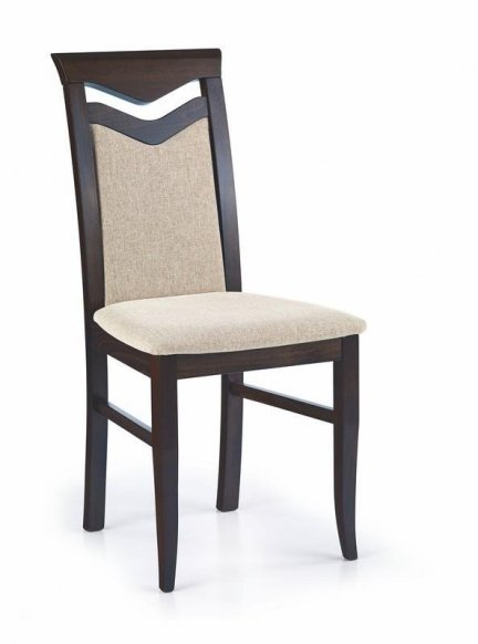Krzesło CITRONE wenge/vila 2