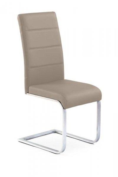 Krzesło K85 cappucino