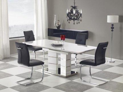 Stół rozkładany LORD biały