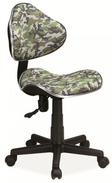 Fotel gabinetowy Q-G2 Moro