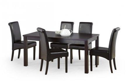 Stół rozkładany ERNEST 2 (160/200) venge