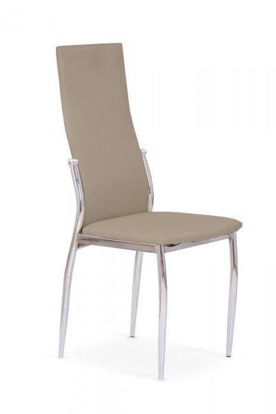K3 krzesło cappucino