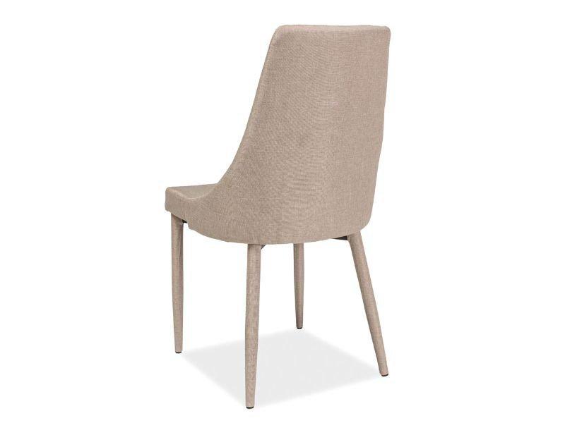 Krzesło TRIX beżowe