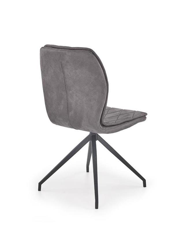 Krzesło K237 popielate