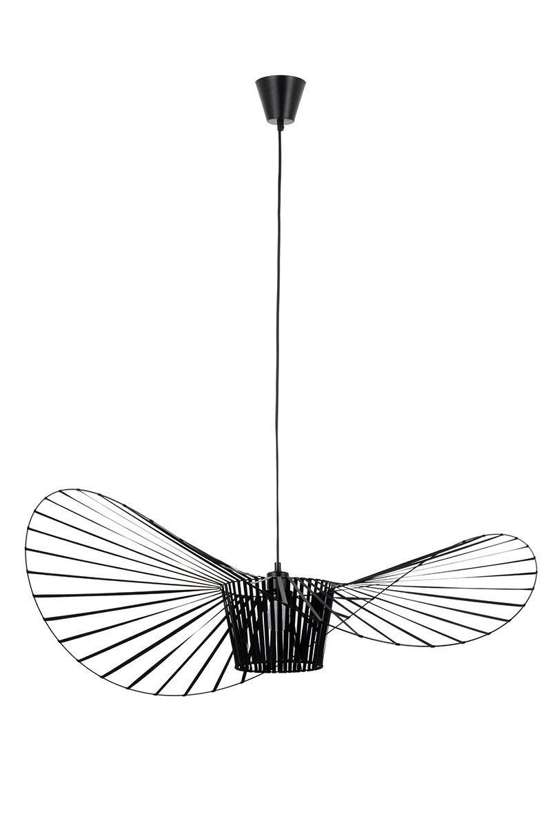 Lampa wisząca CAPELLO FI 200 czarna