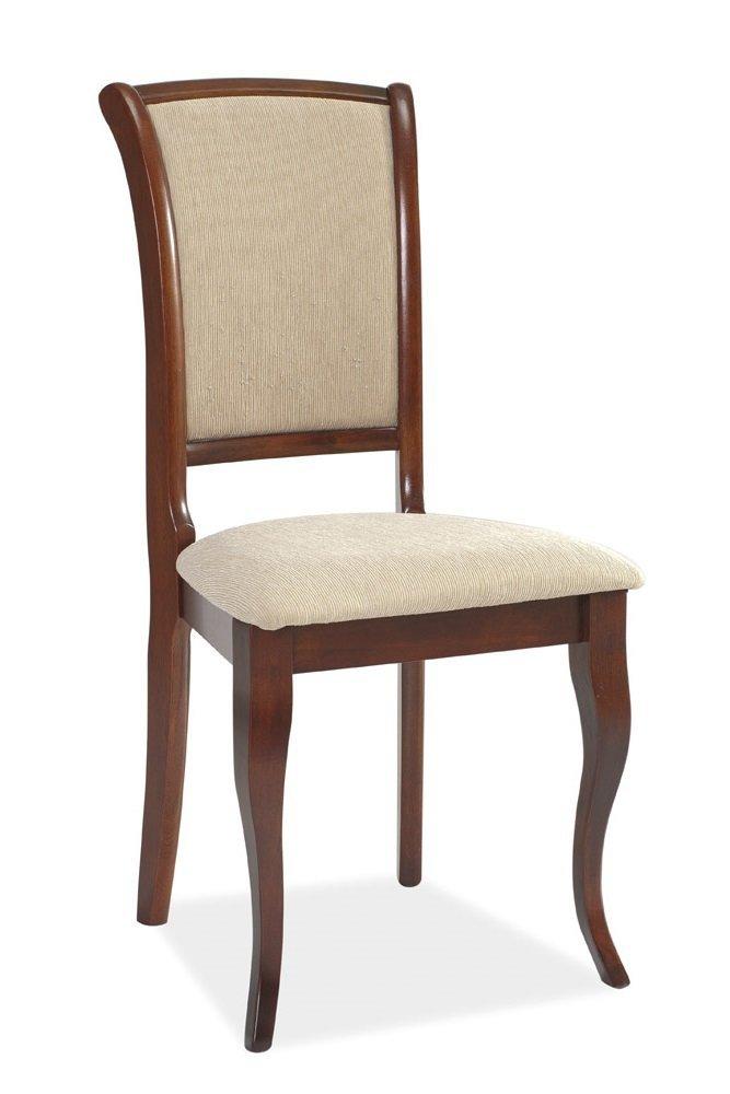 Krzesło MN-SC czereśnia antyczna T01