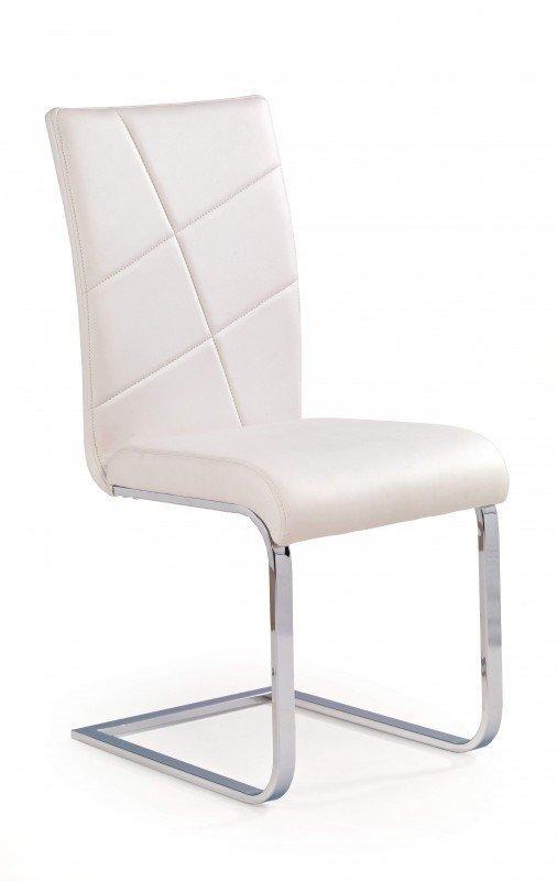 Krzesło K108 biały