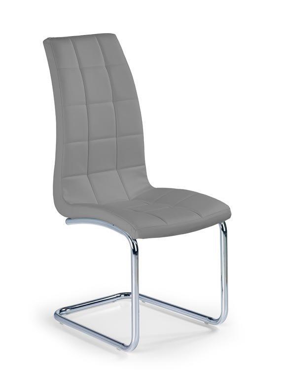 Krzesło K147 popielate
