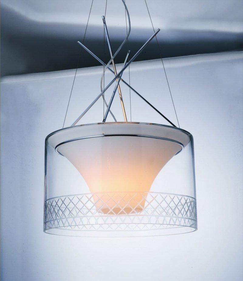 Lampa wisząca VOLCANO