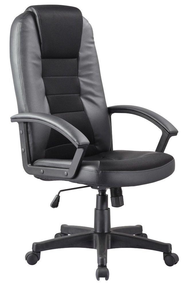 Fotel obrotowy Q-019 czarny