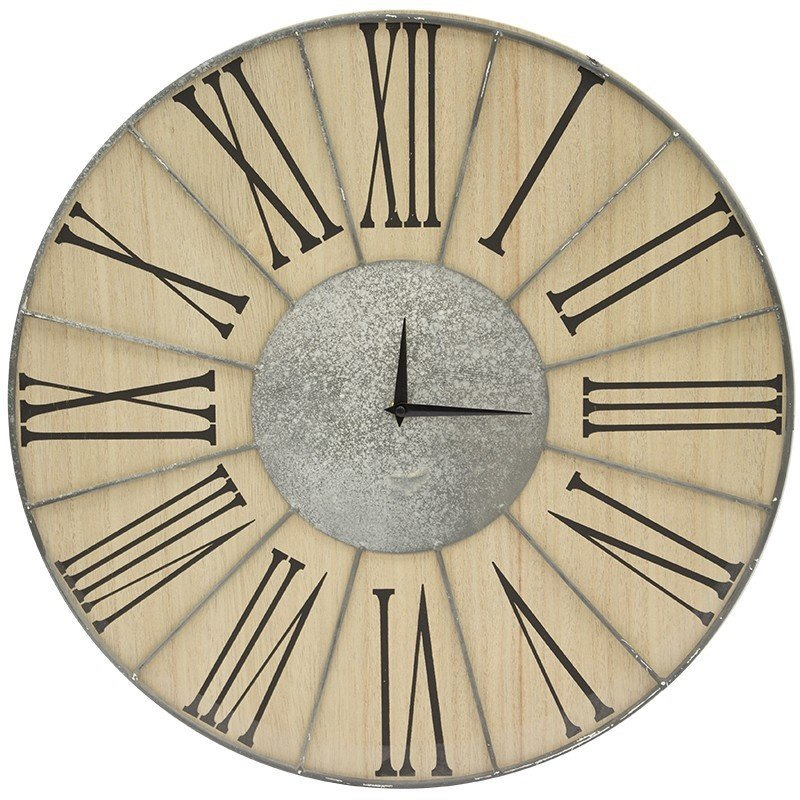 Zegar ścienny - MELFI