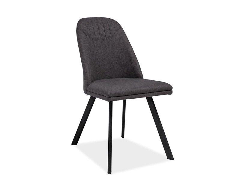 Krzesło PABLO szare