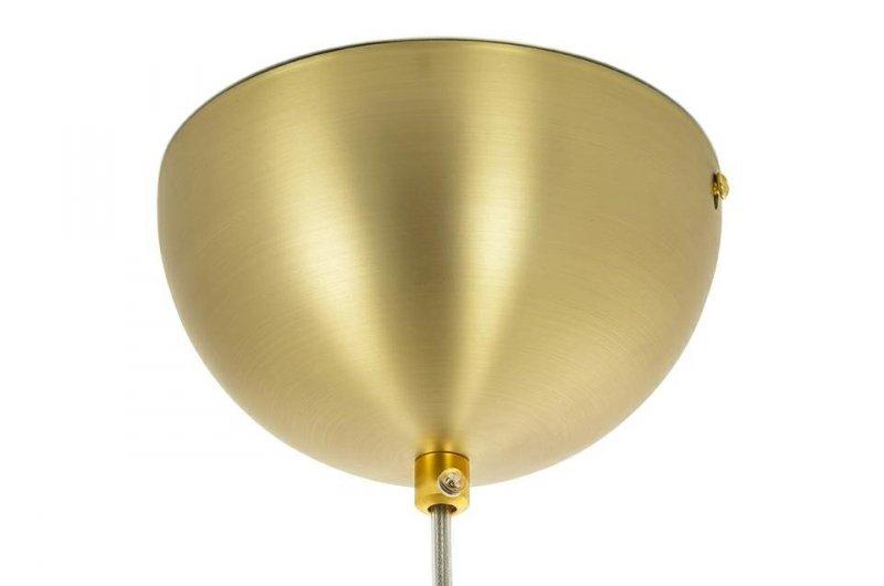 Lampa wisząca ILLUSION L złota