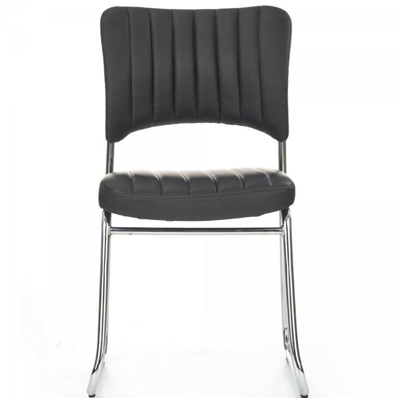 Fotel biurowy RAPID czarny