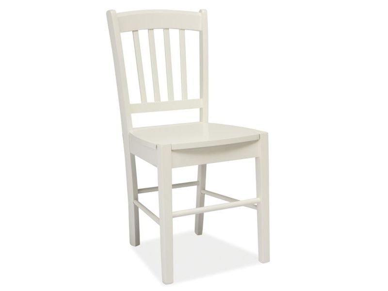 Krzesło CD-57 białe