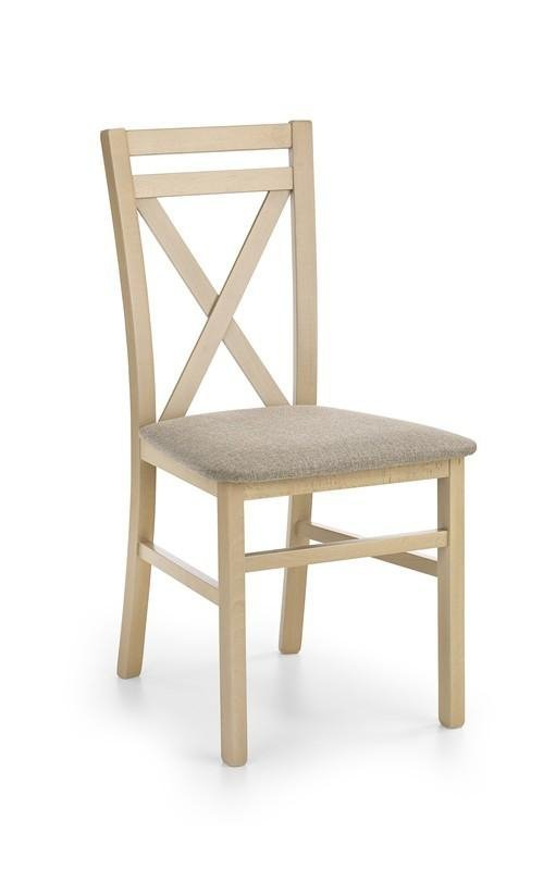Krzesło DARIUSZ dąb sonoma/inari 23