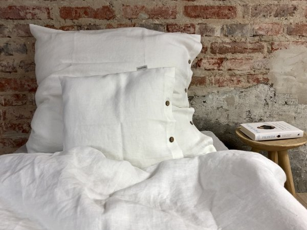 Pościel ZEN 140x200 off white