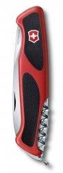 Scyzoryk Victorinox RangerGrip 155 0.9563.WC GRAWER NA OBUDOWIE GRATIS !