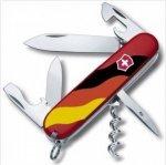 Scyzoryk Victorinox Spartan Germany 1.3603.E28 GRAWER GRATIS