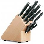 Zestaw noży kuchennych dziewięcioczęściowy 5.1193.9 Victorinox
