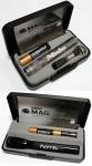 Grawerowanie na latarkach Led Lenser; Maglite; Mactronic