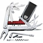 Victorinox Multitool CS Plus 3.0338.N