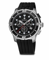 Zegarek TETIS Chrono WAT.0463.1001