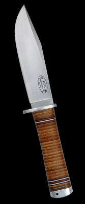 Nóż Fallkniven NL4L Frej