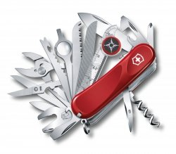 Victorinox Evolution S54 2.5393.SE GRAWER GRATIS !