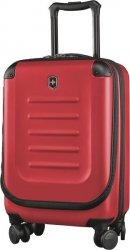 Walizka Spectra 2.0 Expandable Compact Global Carry-On, Czerwona