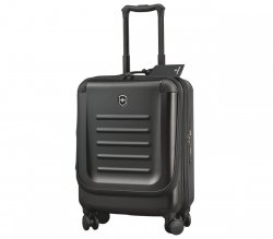 Spectra 2.0, Dual-Access Global CarryOn 18.1 Color, Rabbit