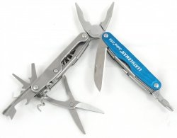 Leatherman Juice CS4 Columbia Blue 831937 GRAWER GRATIS