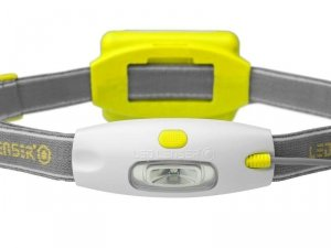 Latarka Led Lenser Neo Yellow 6114
