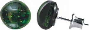 Kolczyki Sztyfty MURANO GLASS SZT282