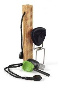 Zestaw FireLighting Kit Green/Black LIGHT MY FIRE 50674740